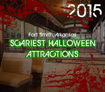 Fort Smith's Scariest Halloween Attractions